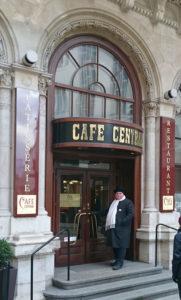 Cafe Central - www.wien-erleben.com