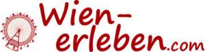Wien erleben - der Reiseblog über Wien - Logo klein www.wien-erleben.com