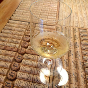 Gemischter Satz, ein guter Weißwein in der Vinothek W-Einkehr - www.wien-erleben.com