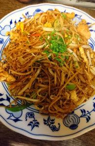 Asiatische Nudeln im Gutruf - www.wien-erleben.com