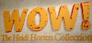 Leopold Museum Wien - WOW The Heidi Horten Collection - www.wien-erleben.com