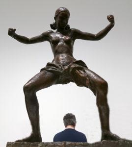Leopold Museum Wien - Skulptur - www.wien-erleben.com