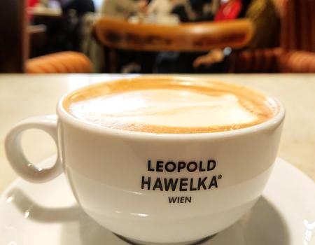Bericht Cafe Hawelka Kaffee - wien-erleben_com