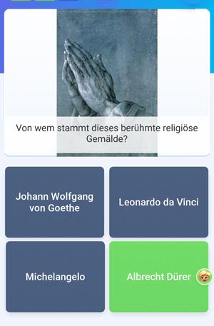 QD-Tour durch Wien - Betende Hände - www.wien-erleben.com