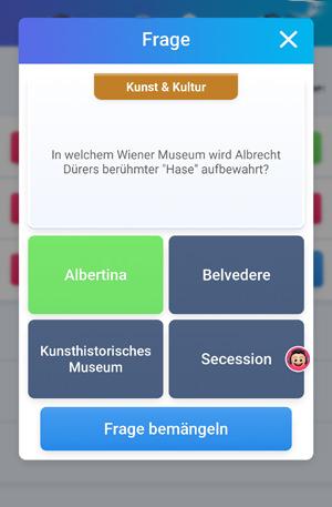 QD-Tour durch Wien - Albertina - www.wien-erleben.com