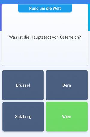 QD-Tour durch Wien - Hauptstadt - www.wien-erleben.com