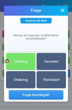 QD-Tour durch Wien - kein Bezirk - www.wien-erleben.com