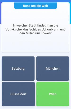 Quizduell-Tour durch Wien - Votivkirche - www.wien-erleben.com