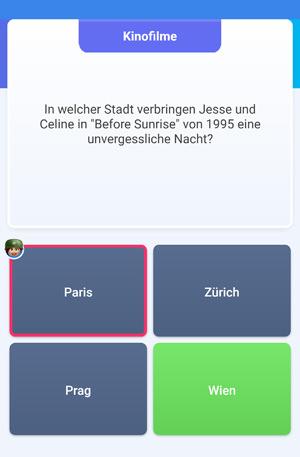 Quizduell-Tour durch Wien - unvergessliche Nacht - www.wien-erleben.com