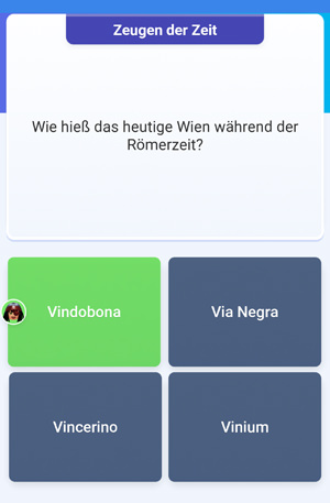 QD-Tour durch Wien - Vindobona - www.wien-erleben.com