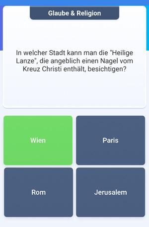 QD-Tour durch Wien - Heilige Lanze - www.wien-erleben.com