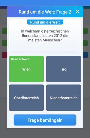 QD-Tour durch Wien - meisten Menschen - www.wien-erleben.com