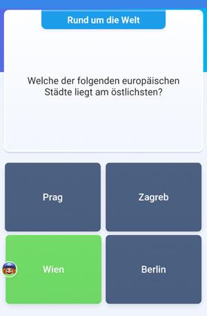 QD-Tour durch Wien - Östlich - www.wien-erleben.com