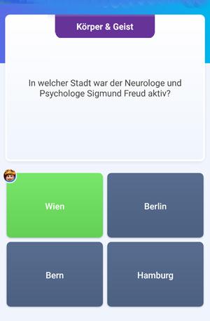 QD-Tour durch Wien - Sigmund Freud - www.wien-erleben.com