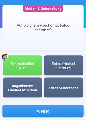 QD-Tour durch Wien - Falco Zentralfriedhof - www.wien-erleben.com
