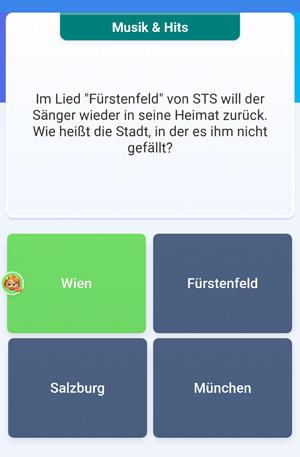 QD-Tour durch Wien - Fürstenfeld STS - www.wien-erleben.com