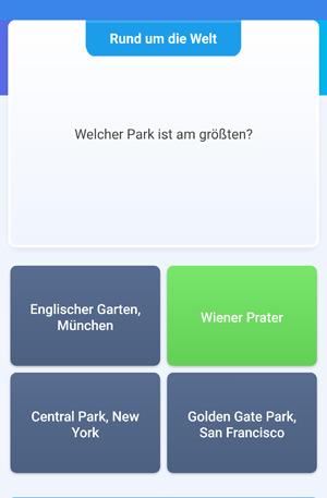 QD-Tour durch Wien - Prater Park - www.wien-erleben.com