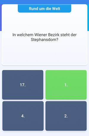 QD-Tour durch Wien - Stephansdom Bezirk - www.wien-erleben.com