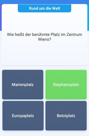 QD-Tour durch Wien - Stephansplatz - www.wien-erleben.com