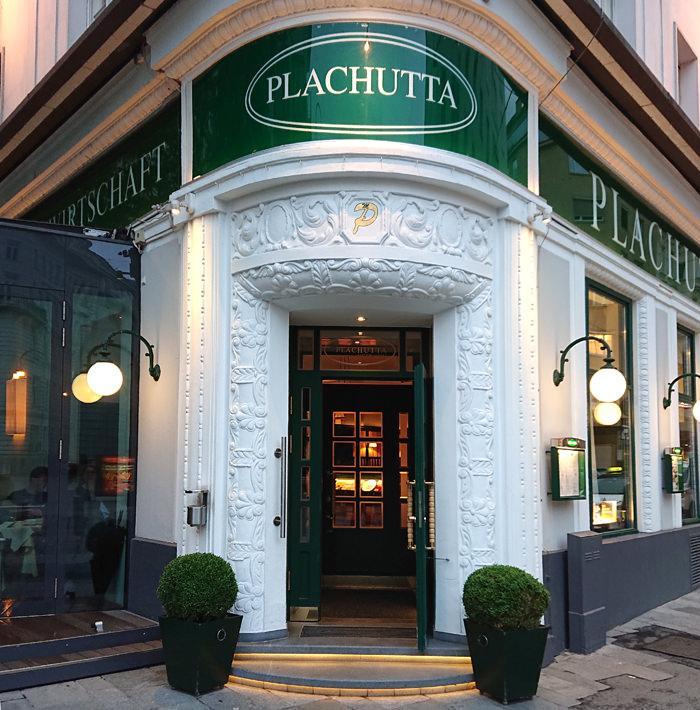 Tafelspitz Plachutta Wien - Eingang Wollzeile - www.wien-erleben.com